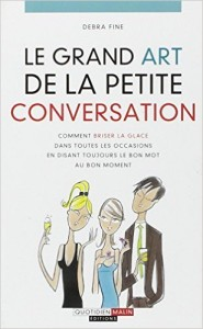 Debra fine Petite conversation