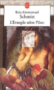 Evangile selon Pilate