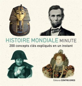 Histoire Mondiale Minute