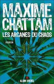 Les archanes du chaos