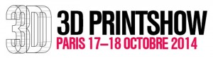 3d-printshow-paris-2014