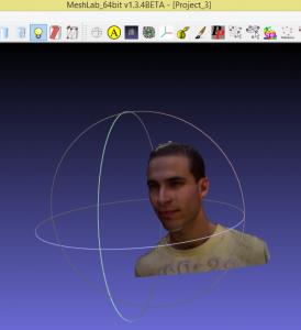 Moi en 3D