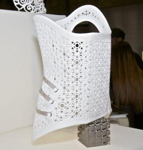 corset 3D