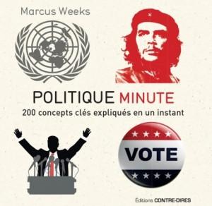 Politique minute